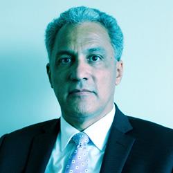 Drs. M.M. Agunbero